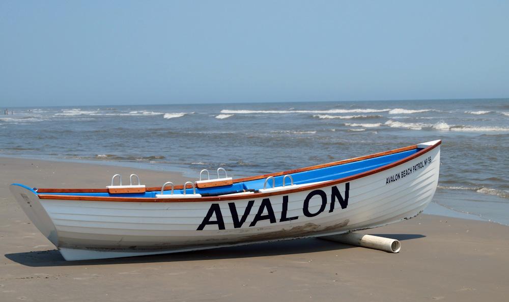 Avalon Beaches