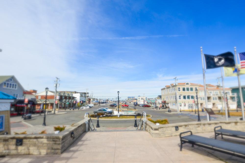 Sea Isle City New Jersey